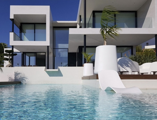 Casa ASVAL en Valencia